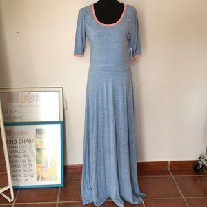 Ana dress XL